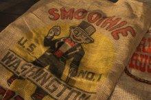 他の写真1: アメリカンビンテージサック ポテト麻袋SPEEDY COOK'N