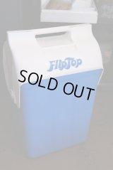 FlipTop☆プラスチック クーラーボックス
