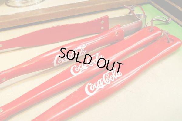 画像2: ☆Coca-Cola ビンテージ クッキングツール3点セット
