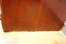 他の写真1: W167cm Thomasville製 6Dワイドチェスト