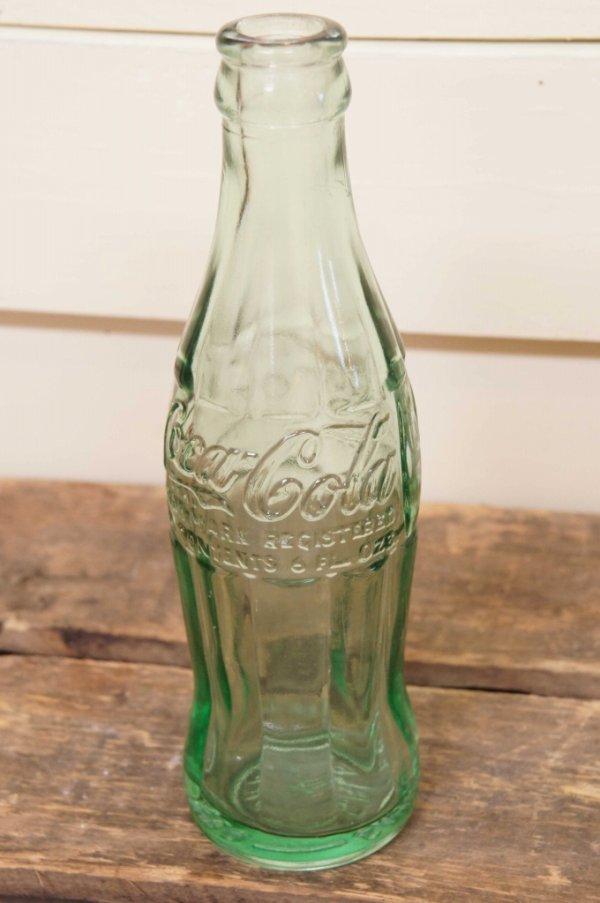 画像2: ☆Coca-Cola ビンテージボトル ☆6oz