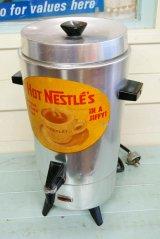 Nestle/ネスレ ビンテージ パーコレーター