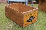 Blue Diamond 木箱/Wood Box