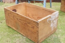 他の写真2: Blue Diamond 木箱/Wood Box