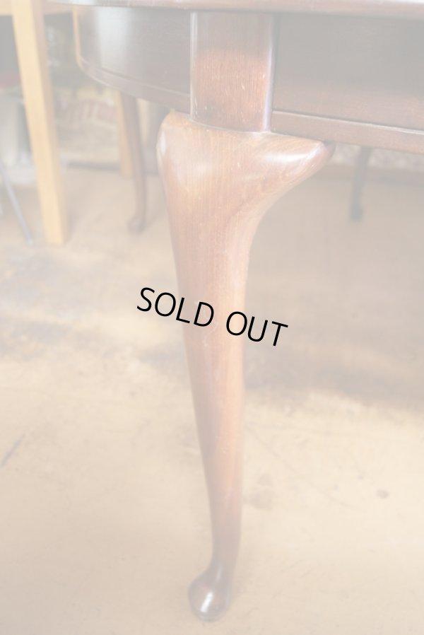画像3: ☆Thomasvilleトーマスビル 猫足ダイニングテーブル