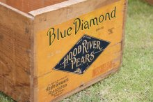 他の写真1: Blue Diamond 木箱/Wood Box