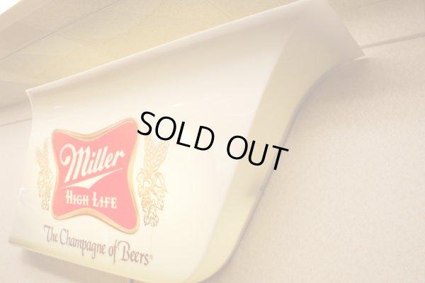 画像3: Miller Beer ライトアップサイン