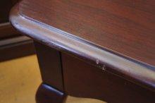 他の写真1: ☆Thomasville 猫脚 サイドテーブル☆
