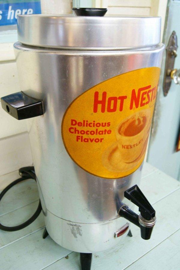 画像2: Nestle/ネスレ ビンテージ パーコレーター