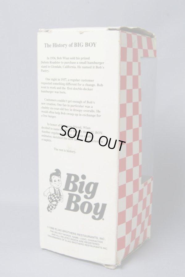 画像2: 未使用 箱入り FUNKO ファンコ ボビングヘッドドール BIG BOY ビッグボーイ