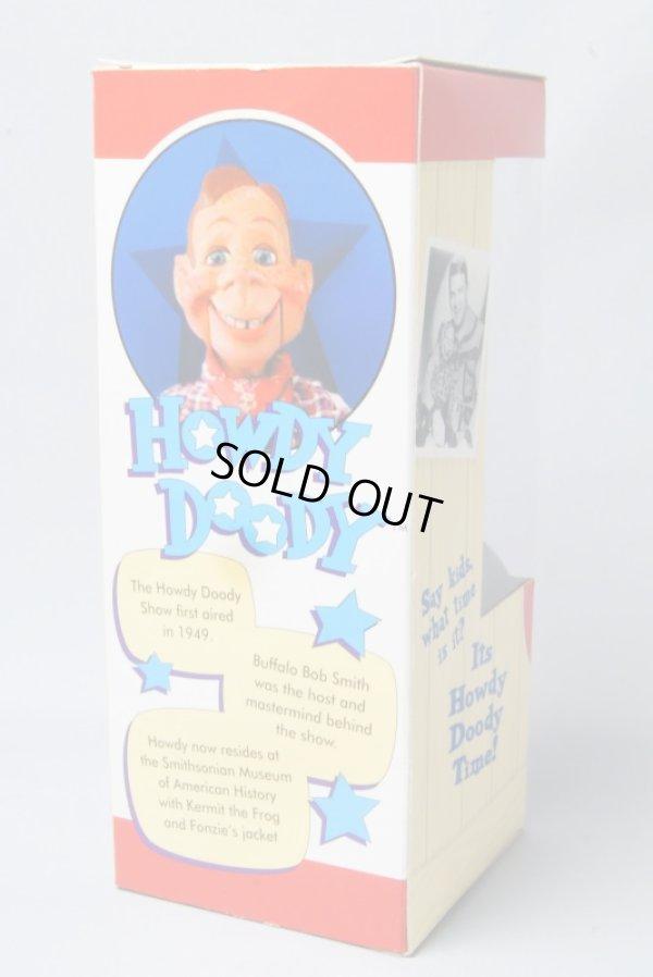 画像3: 未使用 箱入り BOSLEY BOBBERS バブルヘッドドール HOWDY DOODY ハウディ・ドゥーディー