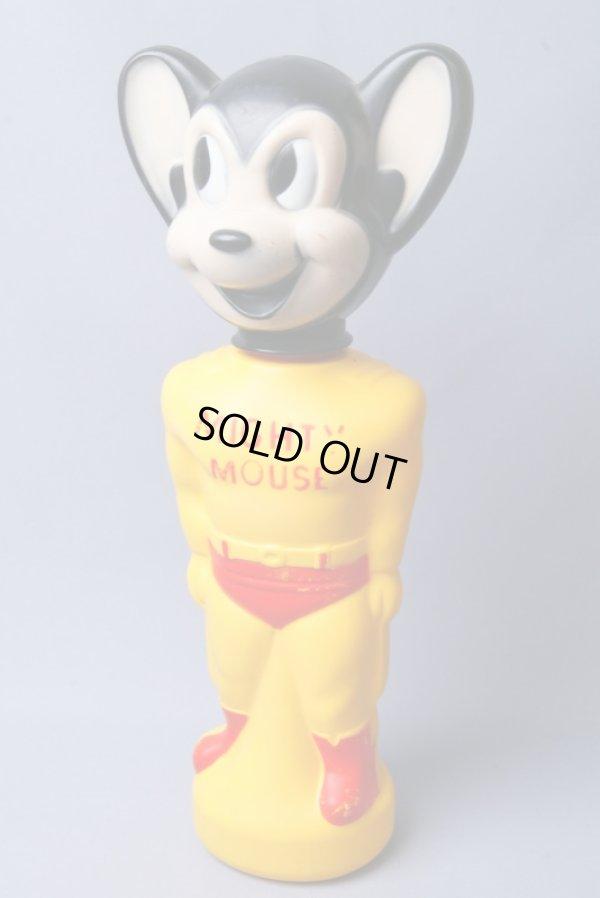 画像1: 1965年 MIGHTY MOUSE マイティマウス SOAKY ソーキーボトル