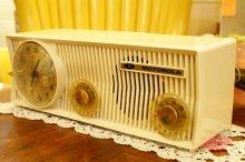 他の写真1: MOTOROLAビンテージ真空管ラジオクロック☆タイマー付