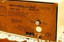 他の写真2: MOTOROLAビンテージ真空管ラジオクロック☆タイマー付