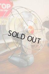 ZERO Electric Fan扇風機 首振り機能付