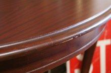 他の写真1: ☆Thomasvilleトーマスビル 猫足ダイニングテーブル