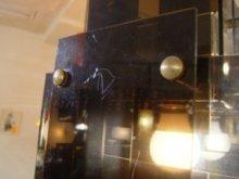 他の写真3: アメリカ製・ビンテージ・アクリルパネルライト